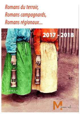 Romans Terroir 2018