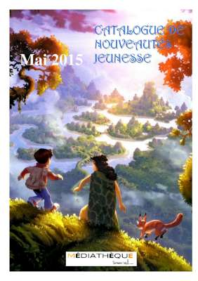 Mai 2015 - Livres jeunesse