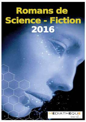 Romans de Science fiction 2016